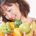 果物や生野菜を食べると口がしびれる。それは、口腔アレルギー症候群かもしれません。