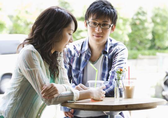 デート中、披露宴、謝恩会、受験、試験中などに花粉症をすぐに止めたいときには?