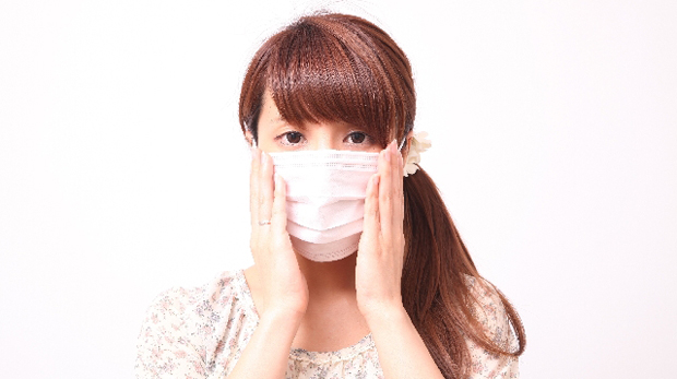 花粉症・ハウスダスト対策に人気のマスク
