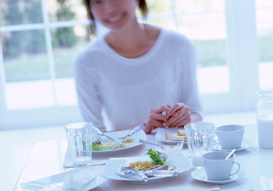 食べ物で肌荒れ改善