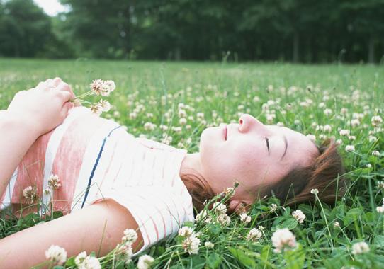 花粉症が原因で発熱することってあるの?