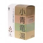 ツムラ漢方 小青竜湯エキス顆粒 24包の効果と口コミ、価格最安値の通販は?